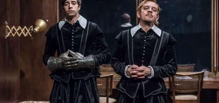 Do Divadla Na Zábradlí míří Hamleti. Odkryjí vám záhady hereckého života