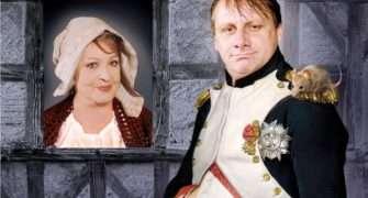 Divadlo Na Jezerce nabídne v nové sezóně jiskřivé komedie