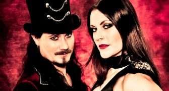 Kapela Nightwish míří do Čech. Vystoupí na festivalu Benátská noc