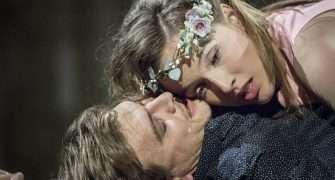 Na Shakespearovky se vrací Romeo a Julie s Terezou Voříškovou a Janem Sklenářem