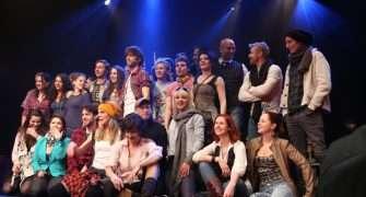RENT: kultovní broadwayský muzikál uvede Divadlo Kalich