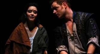 Muzikál Robin Hood se vrací do Divadla Kalich. Titulní roli ztvární bez alternace Jan Kříž