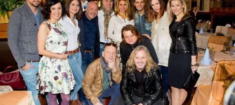 Muzikál Angelika se vrací do Divadla Broadway v novém obsazení