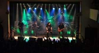 Arakain odtajňuje jarní Best of Tour 2012