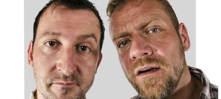 Chvála bláznovství opět na českém jevišti. Hlavní role ztvární Filip Blažek a Martin Hofmann