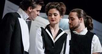 Misantrop ve Švandově divadle: komedie o lásce a přizpůsobivosti