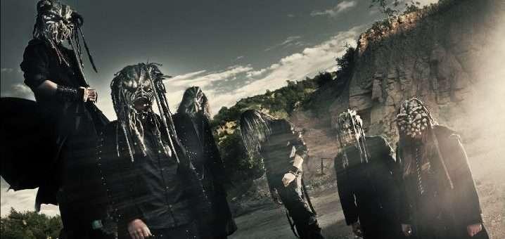 Dymytry na podzimním Metalgate tour