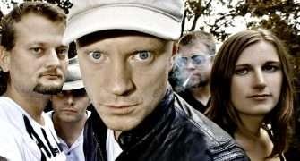 Jan Budař a Eliščin Band vydávají nové album