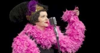 Divadlo pod Palmovkou uvede 290. reprízu inscenace Edith a Marlene
