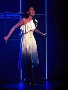 Alžběta Bartošová si v náročném konkurzu vybojovala hlavní roli Stephanie