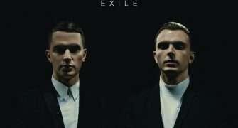 Britská kapela Hurts se připravuje na své turné EXILE