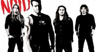 Václav NOID Bárta s kapelou představují Smrt v jejich pojetí