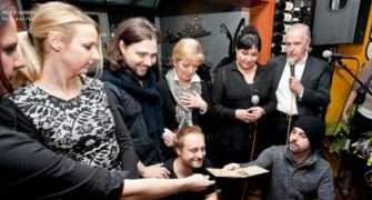 Muzikál Kapka medu pro Verunku vychází na CD
