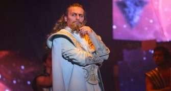 Do Divadla Broadway se vrací muzikál Daniela Landy Klíč králů