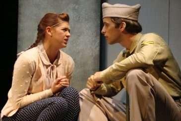 Srdcový král láká na spojení Presleyových hitů a Shakespeary komedie