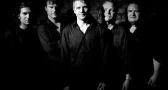 Pavel Batěk s kapelou The End of Colours pokřtí DVD. Hrajte o ně v naší soutěži