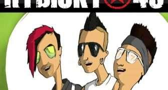 Rybičky 48 mají svůj první animovaný videoklip