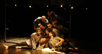 Mladí tvůrci se vrhli na muzikál Sedmero havranů