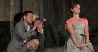 Komedie Sen noci svatojánské otevře druhou scénu Letních shakespearovských slavností