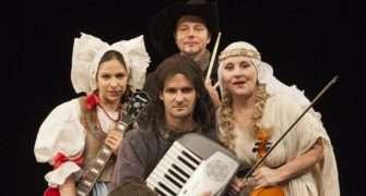 Divadlem ABC budou znít Smetanovy melodie