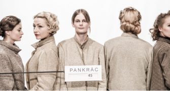 Novinka ve Švandově divadle připomene Mandlovou, Baarovou a další ženy vězněné na Pankráci
