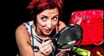 Vanilková džungle: provokativní one woman show Diany Tonikové