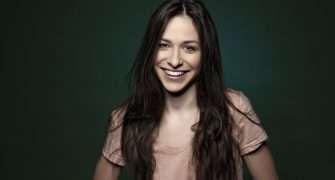 Soirée Veroniky Kubařové: oblíbená herečka zazpívá muzikálové melodie