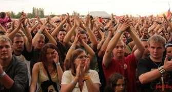 Votvírák 2012 otevřel letní festivalovou sezónu