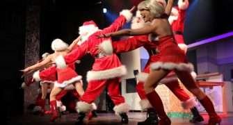 Divadlo Broadway divákům opět nadělí Vánoční zázrak