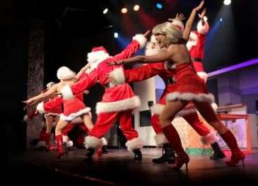 Janek Ledecký naděluje Vánoční zázrak