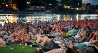Letní kino u Vltavy nabídne Oscarem ověnčený film Velká nádhera