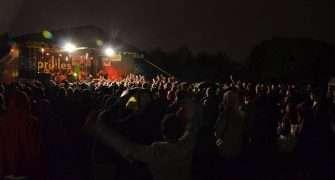 Festival Apríles se bude letos konat už pošesté