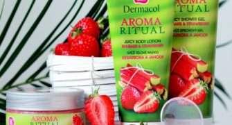 Oddejte se kouzlu neodolatelných vůní Dermacol Aroma Ritual