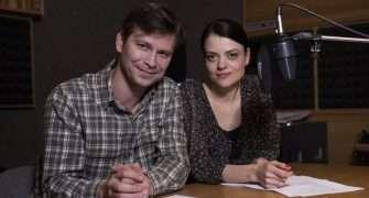 Duna: kultovní sci-fi v podání Marka Holého a Jany Strykové