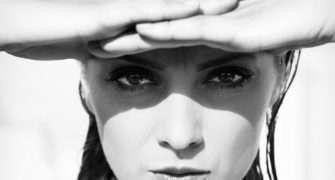 Barbora Poláková vydává očekávané debutové album