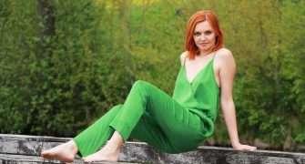 Ilona z AquaBabes: Mám ráda večírky, ale skandály ode mě nečekejte