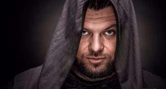 Slovenský rapper Kali se představil pražským fanouškům