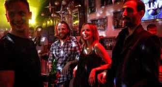 Rainbow night: Cinema City zve na předpremiéru filmu MY 2 a bohatou tombolu