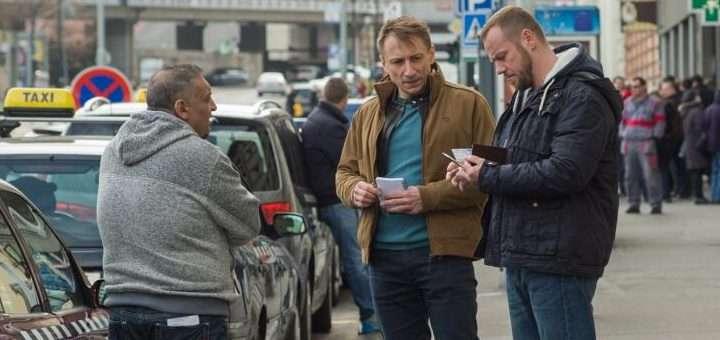 Případy 1. oddělení: Česká televize odstartuje za týden druhou řadu oblíbené kriminálky
