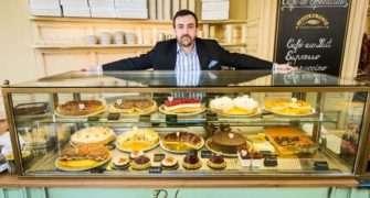 Novinky z Petite France Boulangerie: zdravé chleby i lákavé dorty