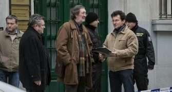 Česká televize dotočila druhou řadu oblíbeného seriálu Případy 1. oddělení