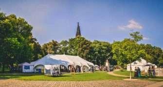 Prodlužte si prázdniny s festivalem VyšeHrátky
