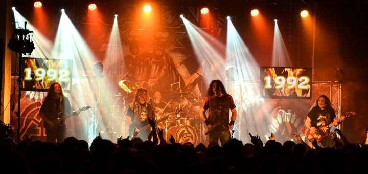Metalové turné pokračuje. Zvolte playlist na podzimní ARAKAIN DYMYTRY Tour