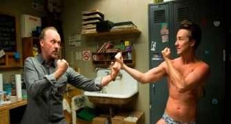 Březnové filmové tipy: drama a horor v hlavních rolích
