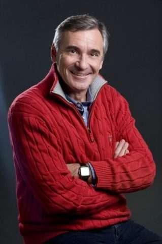 Jan Čenský: Líbí se mi stará škola, kdy se k sobě lidé chovají hezky