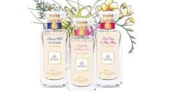 Seznamte se s Dermacol parfémy. Jsou hypnotické, nekonvenční a plné životní energie