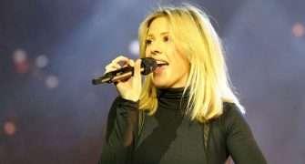 Ellie Goulding opět v Praze: publiku se představila jako sexy diva i romantická duše