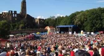 Festival Okoř hlásí zahájení předprodeje vstupenek