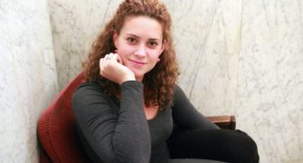 Kateřina Sedláková: Nemám problém si udělat legraci sama ze sebe