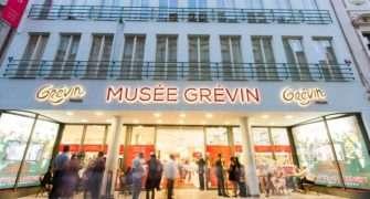 Underground Comedy poprvé v Muzeu Grévin